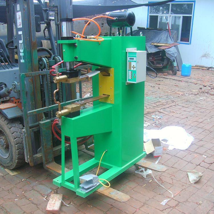 大量批发供应小功率气动点焊机DN-40KVA点焊机碰焊机