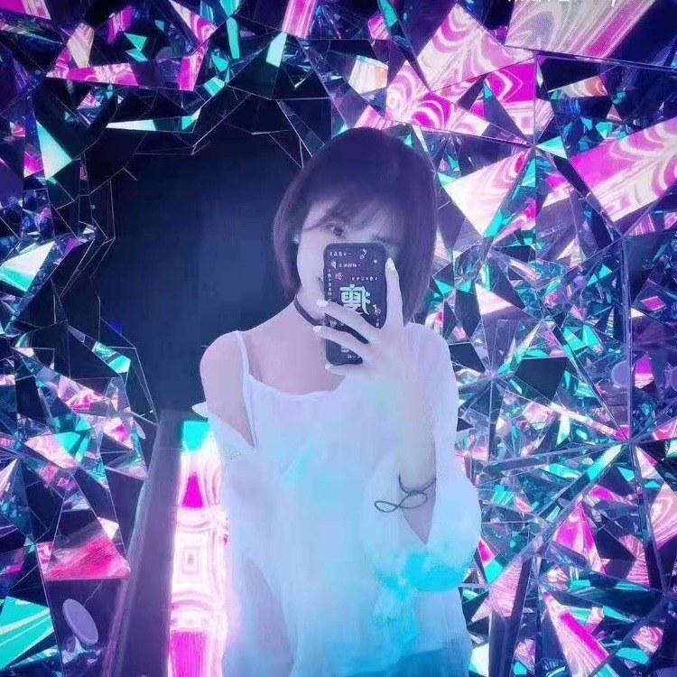梵高星空艺术馆失恋博物馆沉浸式体验光影场馆沉浸式AR