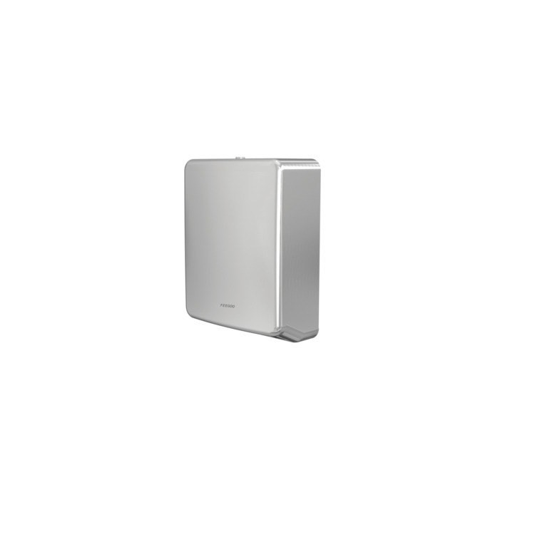 FG8808  304不锈钢家用商用擦手纸分配器
