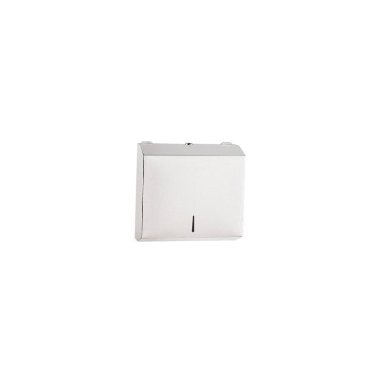 FG8905 304不锈钢擦手纸纸巾分配器