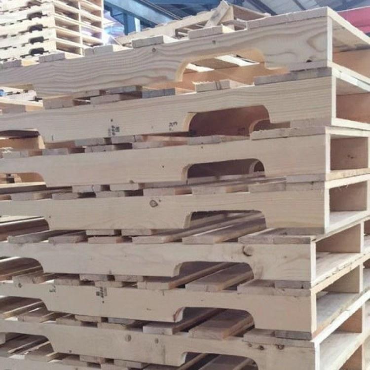 南京合肥马鞍山回收白松木托盘二手木托盘