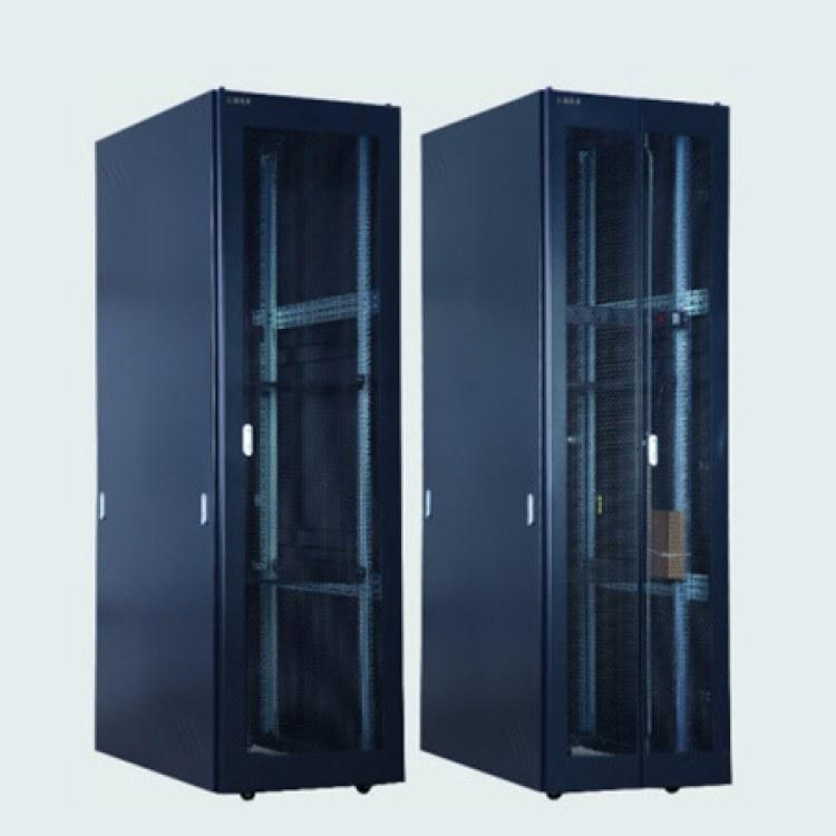 服务器机柜CN6000 爆款服务器配电箱豪华独立式电气柜 长城机柜厂家直销