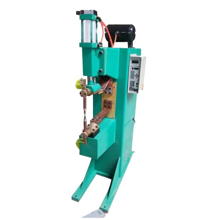 供应鸡笼/烧烤网片/拉篮/层架/置物架/排焊机脉冲气动交流排焊机