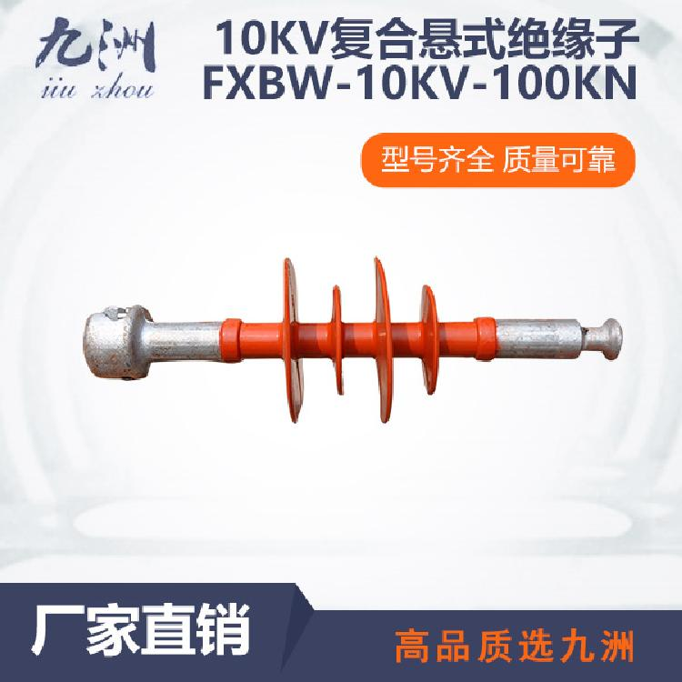 20kv棒形复合悬式绝缘子110kv优质服务