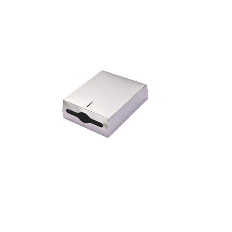 FG8906 304不锈钢擦手纸巾分配器