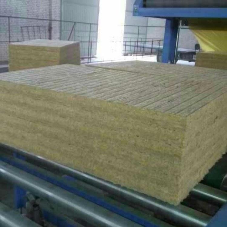 防水岩棉板 高密度- 保温防水岩棉板 质优价廉