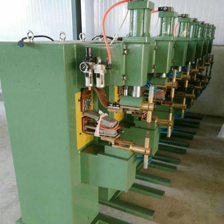 供应储物架/置物架波浪线排焊机点焊机丝网焊机