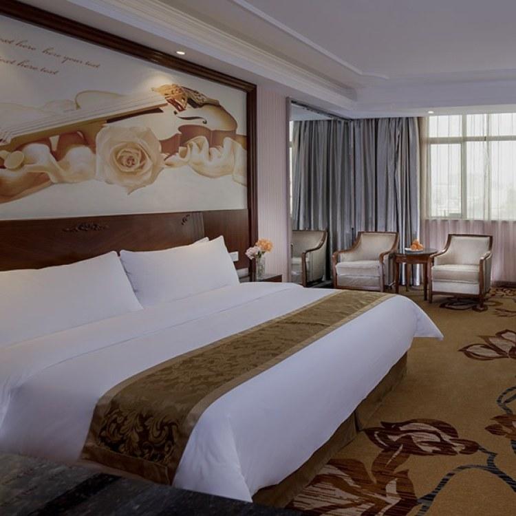 酒店套房家具定制厂家-佛山市南海区雅格美天酒店家具.