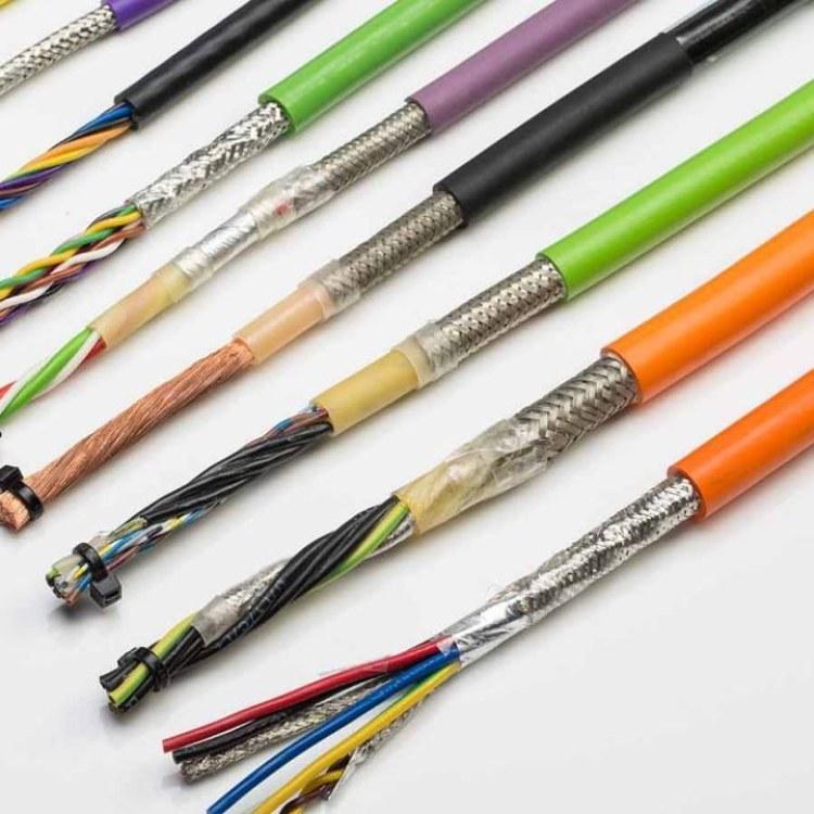 耐酸碱电缆厂家定制  聚氨酯电缆价格批发