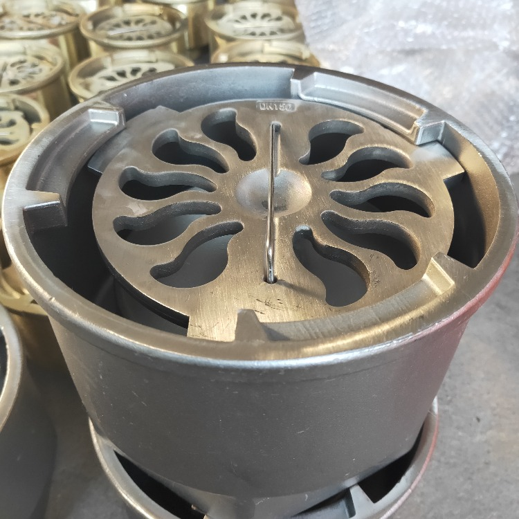 安徽专业供应防爆地漏DN80全铜防爆地漏 ,不锈钢防爆地漏,厂家直销