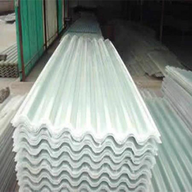 神瑞龙现货供应FRP防腐采光板 采光瓦种类齐全 加工定制