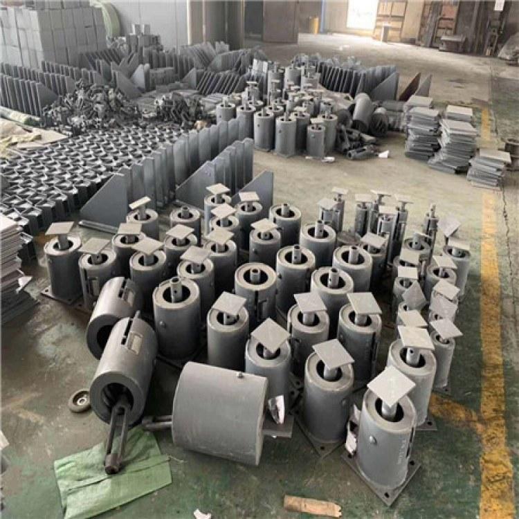 厂家直销弹簧支吊架 弹簧吊架生产厂家 华东 西北 华北设计院标准齐全