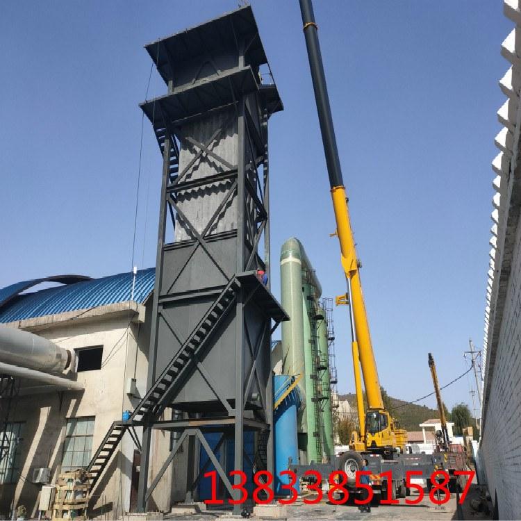 阳极管湿电除尘器@太古隧道窑用阳极管湿电除尘器厂家
