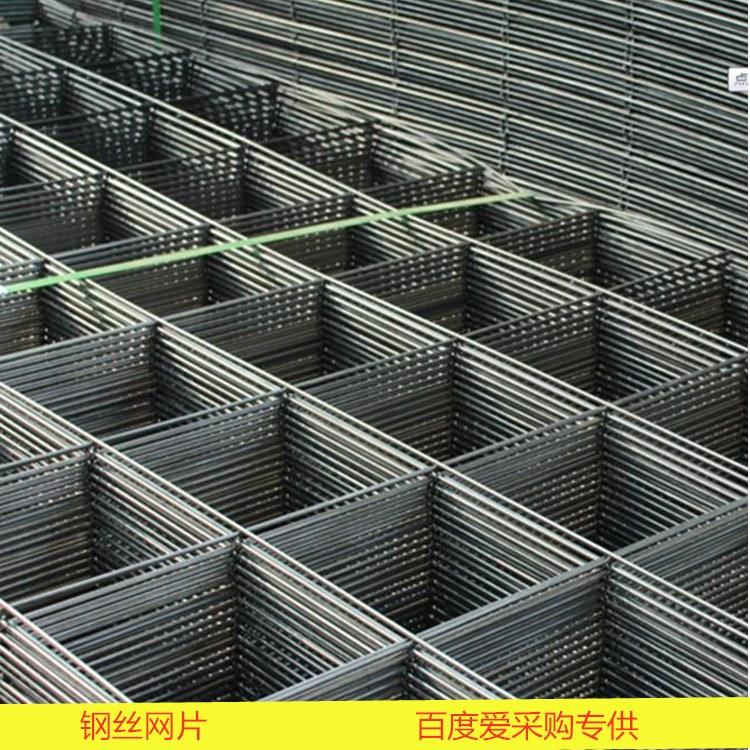 建筑网片混凝土碰焊网 地板采暖钢丝网片林瑞定制 防裂地暖网片电焊钢丝网片
