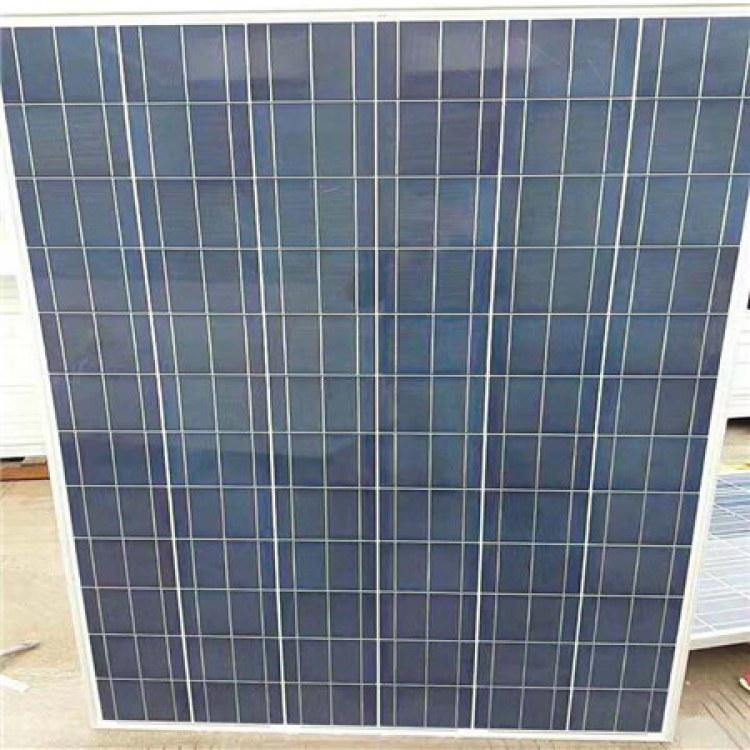 多晶太阳能板 单晶太阳能板 正品直销 带原厂质保|泰州恒巨