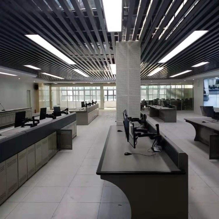 钢制HPL防静电地板 HPL防静电地板生产厂家 铺装方便 施工快捷