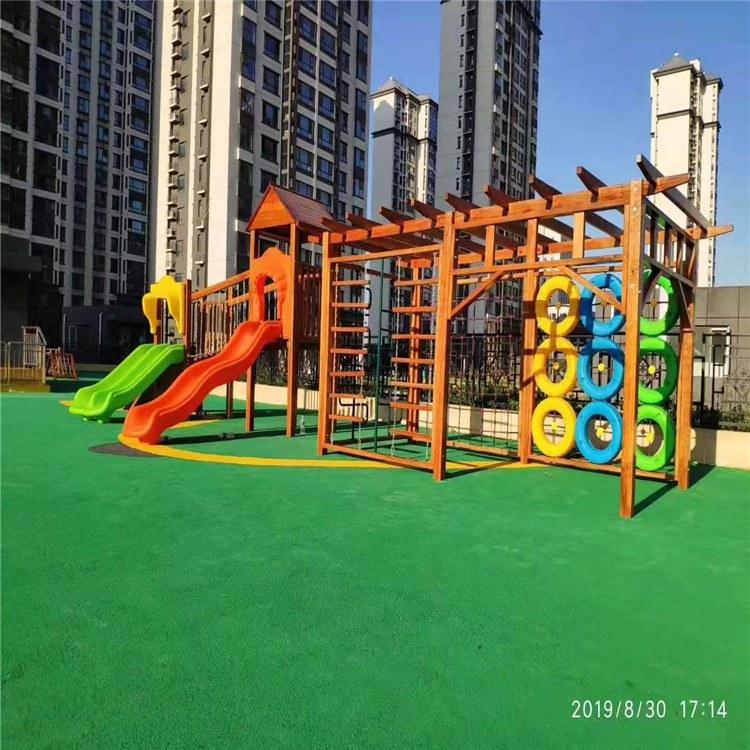 儿童攀爬架  幼儿园攀爬网架  户外大型玩具   户外荡桥   儿童玩具直销厂家