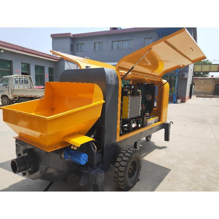 申航机械 生产供应 二次构造泵柱泵 小型二次构造泵厂家 二次构造泵柱
