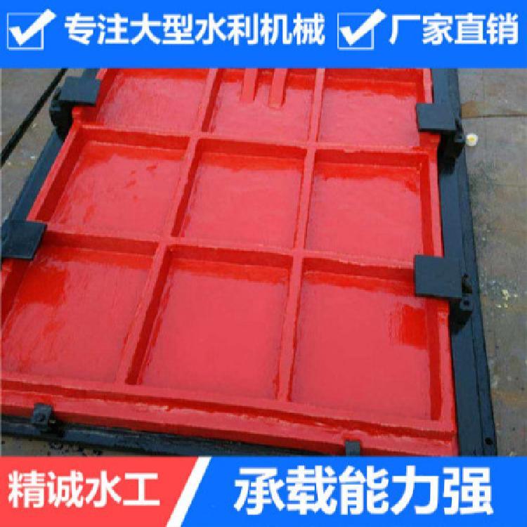定制水利铸铁闸门供应商支持定制