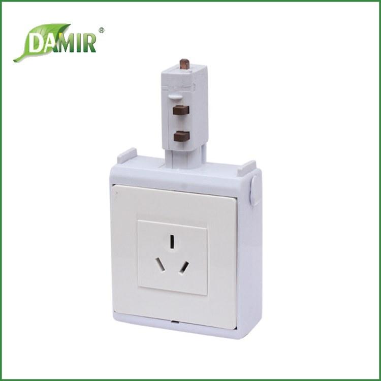 德玛电器单相旋转集电器苏州支持定制规格齐全量大价优诚信服务来电咨询