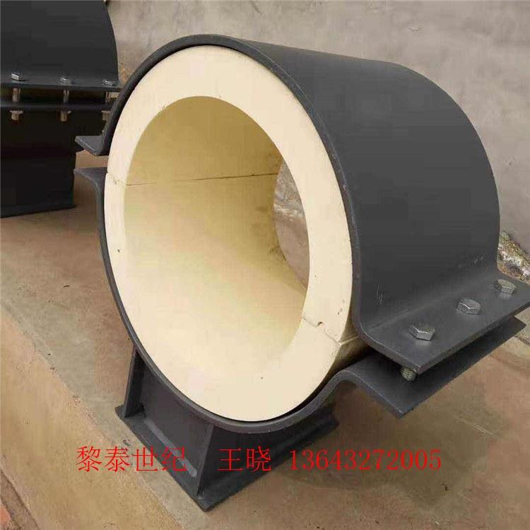 专业生产 镀锌管托,固定管托,滑动管托  河北黎泰世纪