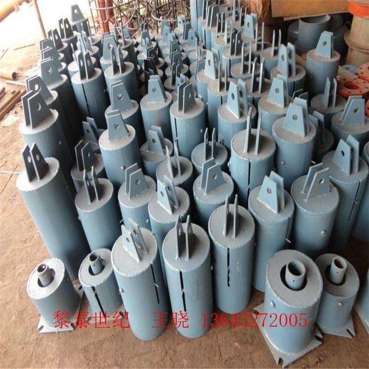 电力设计蒸汽管道以及 弹簧支座支吊架组件 立式恒力弹簧支吊架