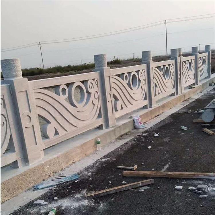 汉白玉栏板批发 建安 桥栏板 各种场合适用 价格面议