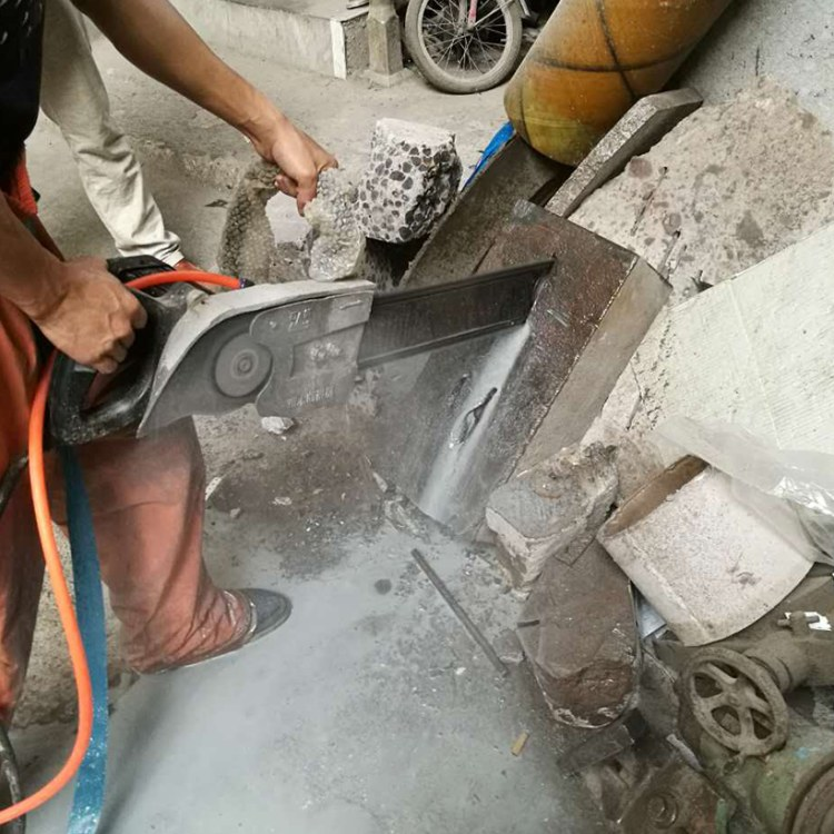 程煤电链锯  森林伐木锯 多功能自动电动锯直销