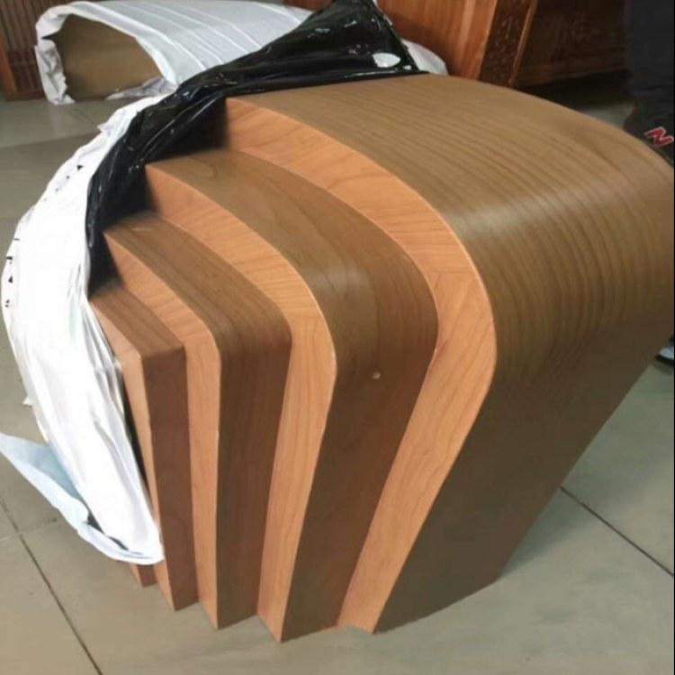 木纹造型铝单板 筑耀幕墙 造型铝单板批发 厂家直销 免费送样