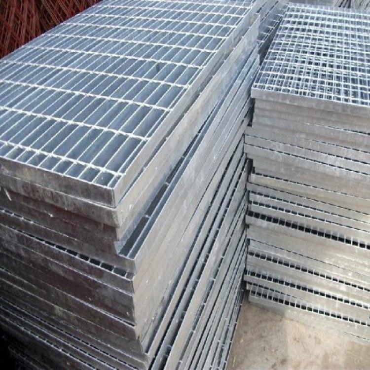 钰源镀锌钢格板批发 重庆热浸锌钢格板价格