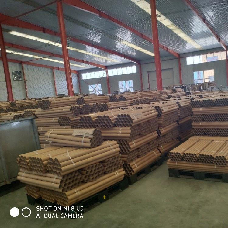 德州纸管厂-山东顺泰纸管厂生产各种规格的胶带纸管