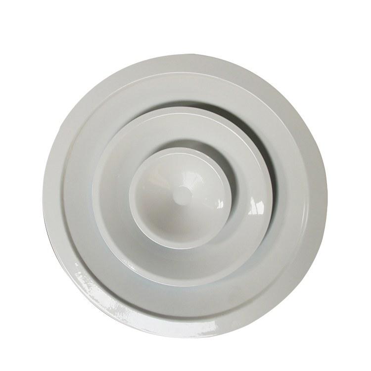 厂家直销散流器 圆形散流器生产厂家