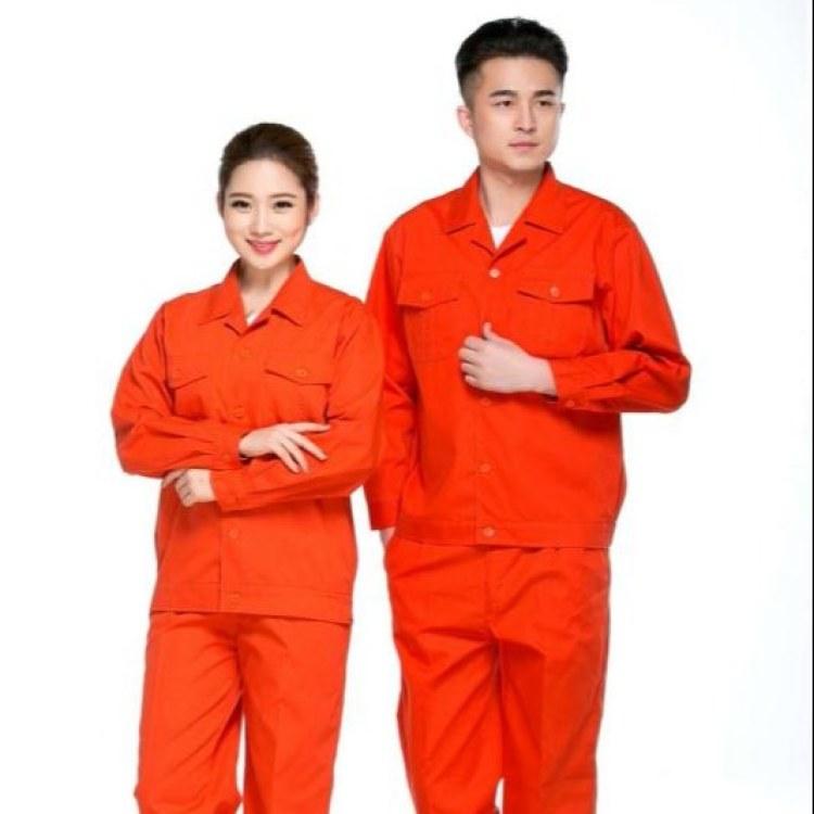 宁森服饰生产出售车间 厂房各类工作服 厂房服大量出售批发