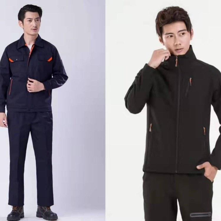 宁森服饰生产出售车间 厂房各类工作服