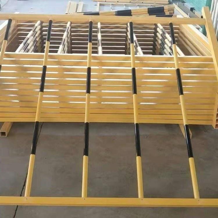 定制各种污水池护栏-耐腐蚀防护