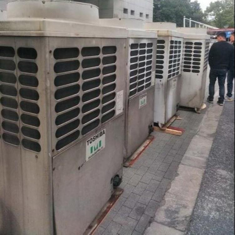 惠州直燃机空调上门回收   中央空调设备回收拆除服务