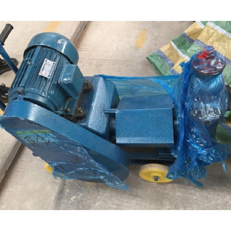 福州厦门 水泥浆注浆机 双缸活塞式注浆泵