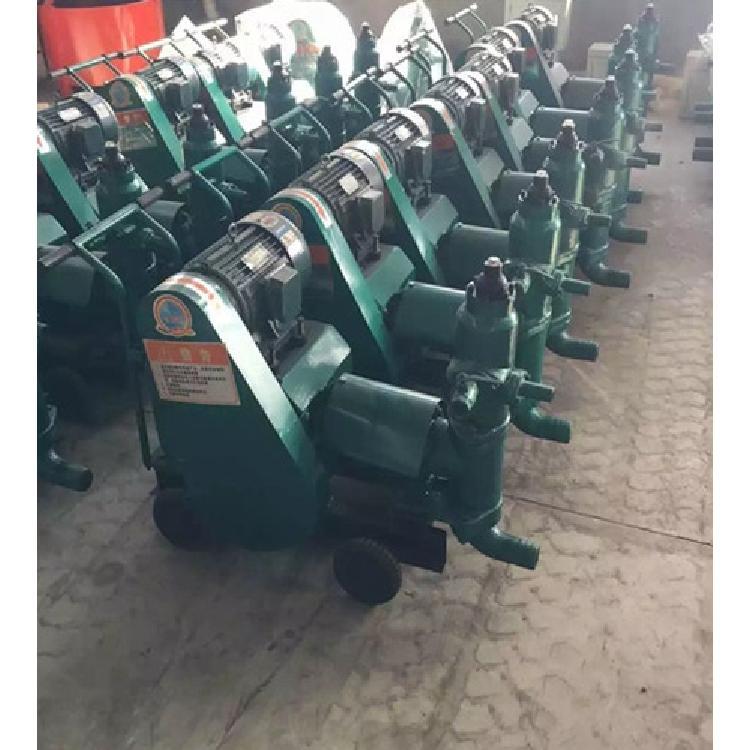 北京 活塞式注浆泵 双缸活塞泵