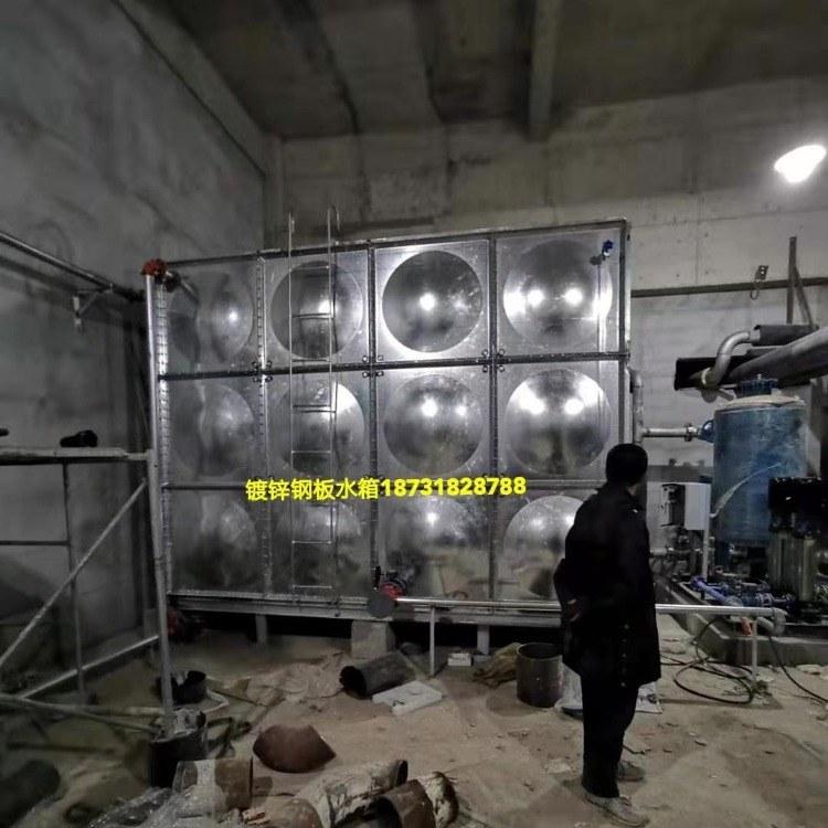 玻璃钢水箱_厂家直销_优质水箱