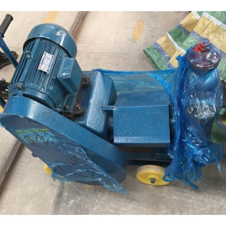 山西太原临汾大同 水泥浆注浆机 双缸双液活塞式灌浆机