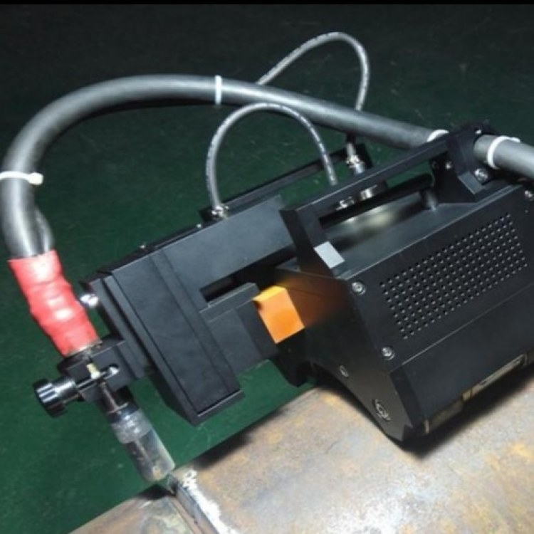 万象全位置管道自动焊机 管道焊接 管道自动焊接机 焊工培训 全方位技术支持