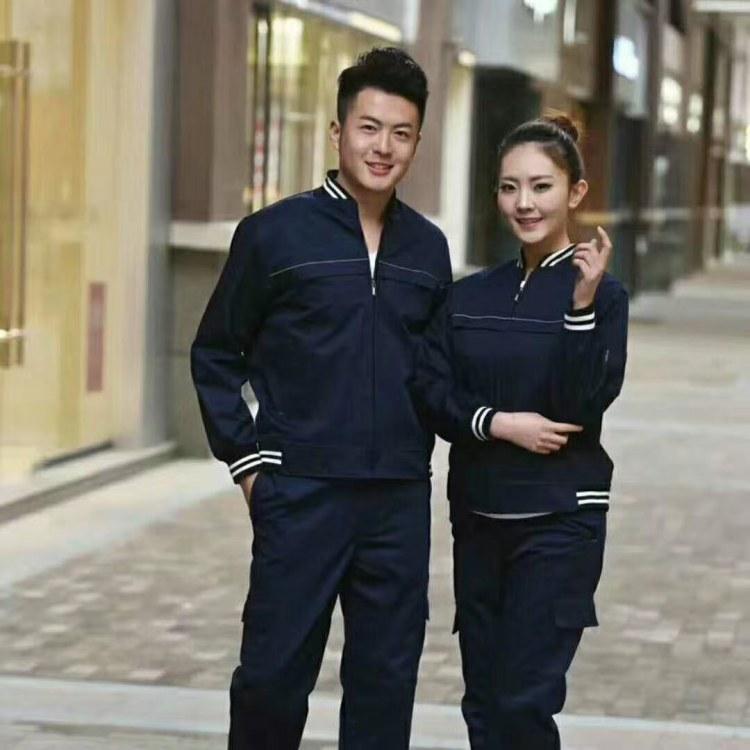 宁森服饰生产出售车间 厂房各类工作服 质量保证