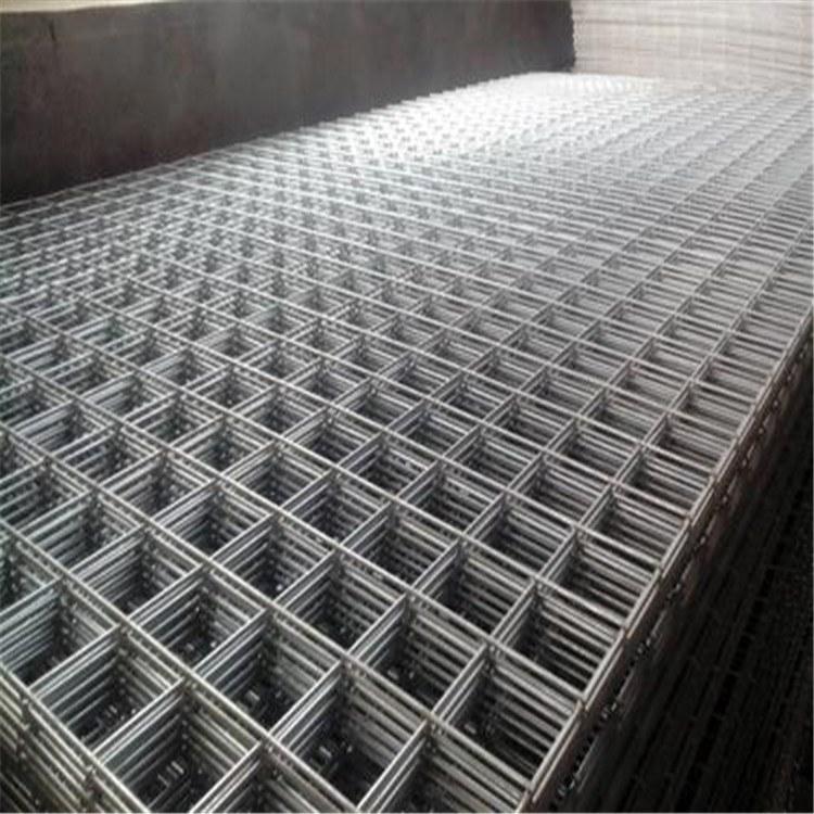 【建筑网片】电焊铁丝网片建筑工地用钢筋焊接网接受定制 河北帅森