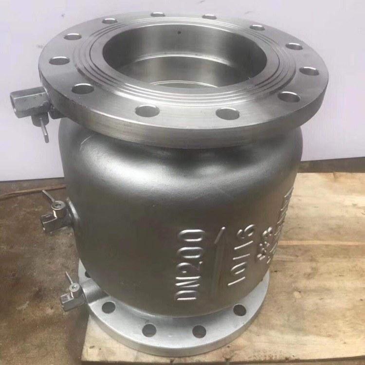 直流式可调减压阀 YS743X