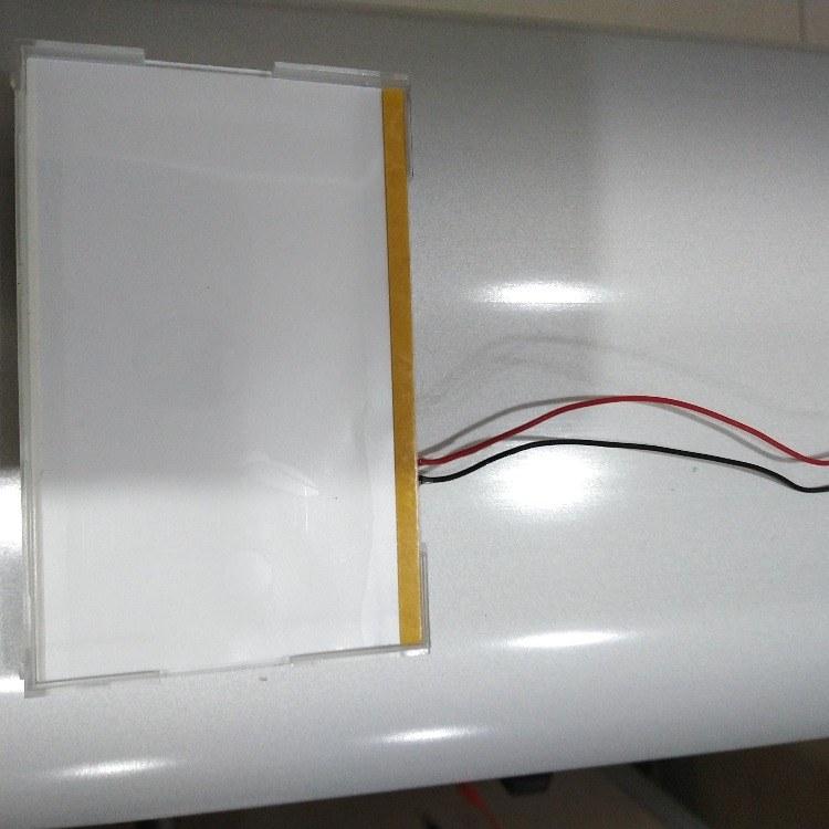 厂家直销LED背光源导光板LCD背光源超薄背光模组