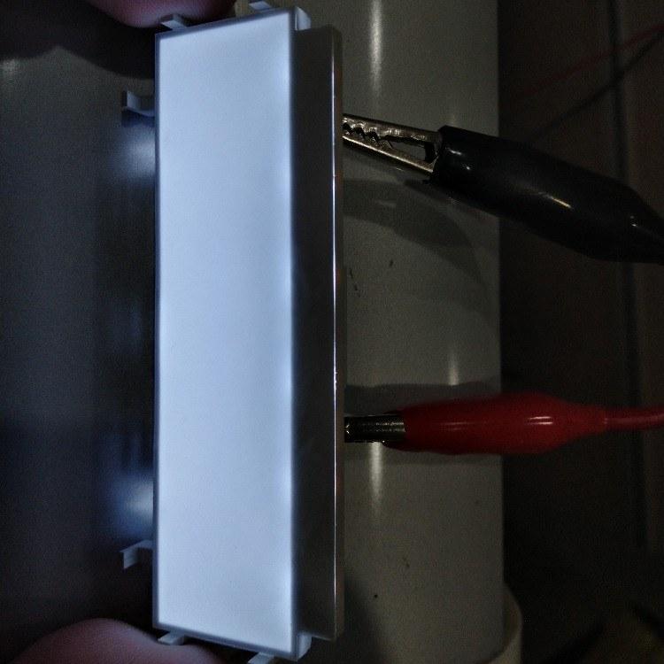厂家直销LED背光源定制各类LCD背光源背光片超薄背光模组