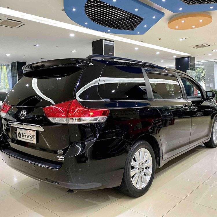 四川二手车之家丰田 2011款 Sienna 3.5L 四驱自动型 成都鑫玉达二手车出售58交易