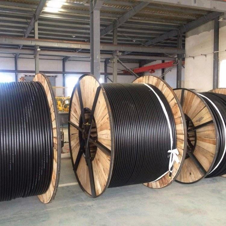 上海電纜線回收  松江電力電纜電線回收
