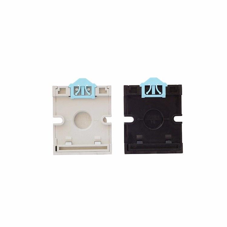高品质厚铜继电器DFS11-E底座继电器插座 大一工控 专业生产供应