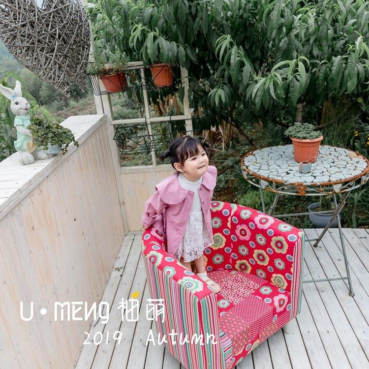 羽成扉大童装秋装新款 加厚小童棉袄 乐可优货源服饰服装